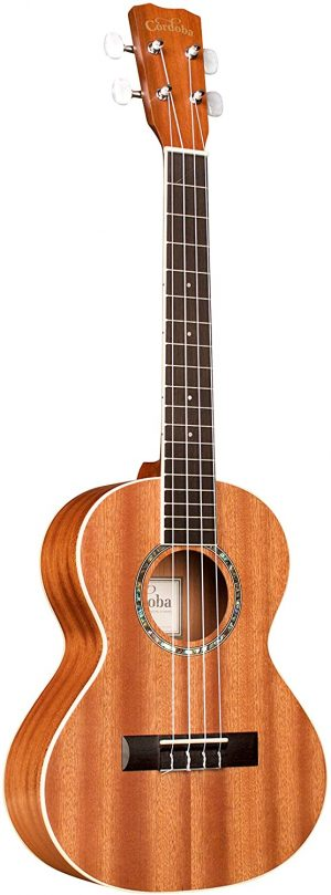 Cordoba 15TM Tenor Ukulele - The Best Tenor Ukulele