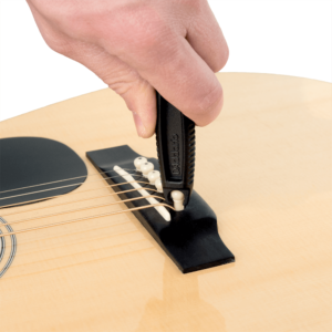 D'Addario Pro-Winder String Winder and Cutter