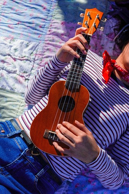 When Should You Change Your Uke Strings